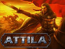 Attila с бонусами в Вулкане