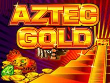 Скачать в Вулкане Aztec Gold