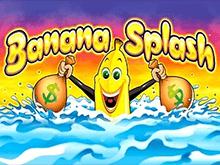 Banana Splash с бонусами от Вулкана