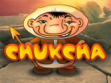Chukchi Man с бонусами в Вулкане