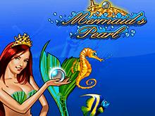 Играть на деньги в Mermaid's Pearl