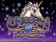Unicorn Magic с бонусами от Вулкана