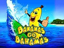 Игровые автоматы на деньги Вулкан Bananas Go Bahamas