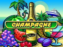 Игровые автоматы на деньги Вулкан Champagne