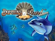 Скачать автоматы Вулкан Dolphin's Pearl Deluxe