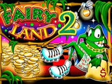 Игровые автоматы Вулкан на деньги Fairy Land 2
