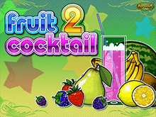 Скачать автоматы Вулкан Fruit Cocktail 2