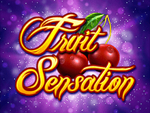 Бонусы клуба Вулкан Fruit Sensation
