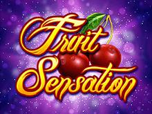 Бонусы клуба Вулкан Fruit Sensation