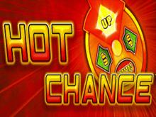 Бонусы клуба Вулкан Hot Chance