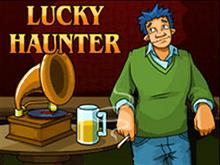 Игровые автоматы на деньги Вулкан Lucky Haunter