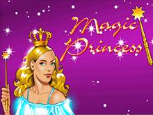 Игровые автоматы на деньги Вулкан Magic Princess