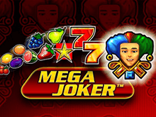 Игровые автоматы на деньги Вулкан Mega Joker