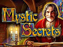 Игровые автоматы на деньги Вулкан Mystic Secrets
