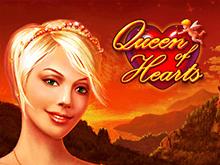 Скачать автоматы Вулкан Queen Of Hearts