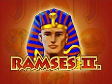Бонусы клуба Вулкан Ramses II