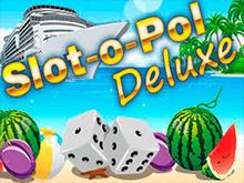 Скачать автоматы Вулкан Slot-o-pol Delux