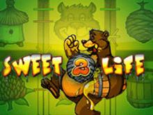 Бонусы клуба Вулкан Sweet Life 2