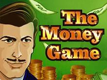 Скачать автоматы Вулкан The Money Game
