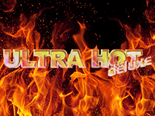 Бонусы клуба Вулкан Ultra Hot Deluxe