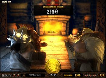 Игровые автоматы на деньги Вулкан Viking Age