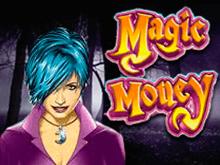 Магия Денег в казино Вулкан Делюкс