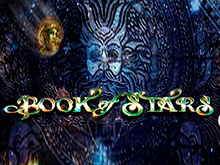 Книга Звезд: азартный автомат Vulcan 24