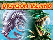 Остров Дракона из Вулкан 24 с джекпотом