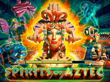 Духи Ацтеков из официального казино Vulkan 24