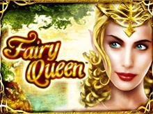 Королева Фей: лучшая игра Вулкан 24