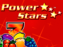 Сила Звезды с бонусами в Вулкане