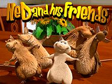 Ned And His Friends – играйте в онлайн-казино