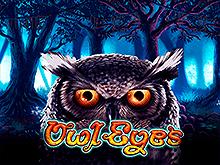 Запускайте слот Owl Eyes в виртуальном казино