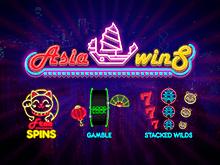 Asia Wins – играйте онлайн в казино